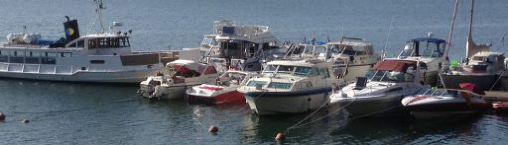 Nynäshamns Motorbåtsklubb